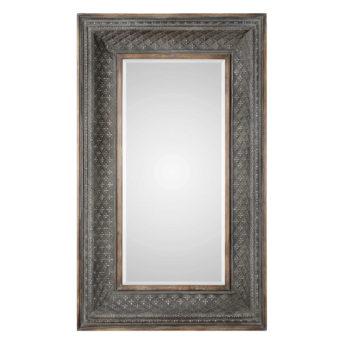 Kivalina Mirror