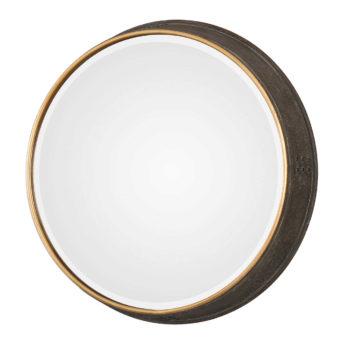 Sturvidant Round Mirror