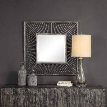 Anji Square Mirror