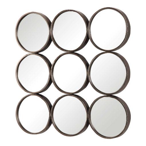 Devet Mirror