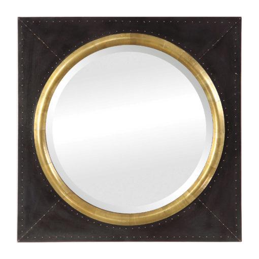 Tallik Square Mirror