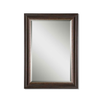 Fayette Mirror by Uttermost 66cm x 91cm