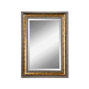 Sinatra Mirror by Uttermost 81cm x 124cm