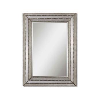 Seymour Mirror by Uttermost 89cm x 119cm