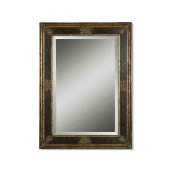 Cadence Mirror by Uttermost 86cm x 117cm