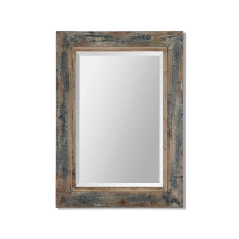 Bozeman Mirror by Uttermost 71cm x 97cm