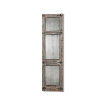 Saragano Mirror by Uttermost 56cm x 198cm