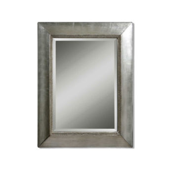 Fresno Mirror by Uttermost 102cm x 127cm