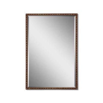 Tempe Vanity Mirror by Uttermost 56cm x 81cm
