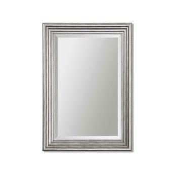 Latimer Mirror, 2 Per Box by Uttermost 61cm x 86cm