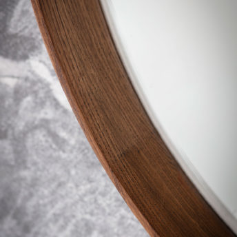 Boston-Walnut-Round-Mirror-Detail-(3)