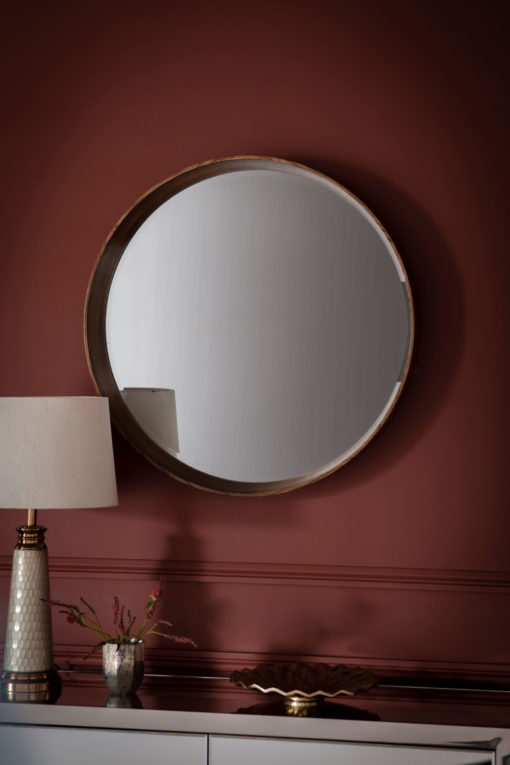 Boston-Walnut-Round-Mirror-Lifestyle-(2)