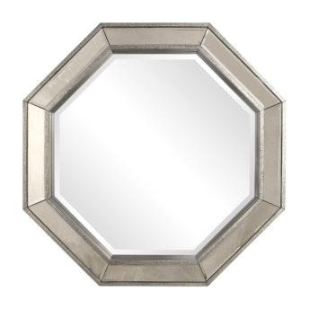 Rachel Octagonal Mirror