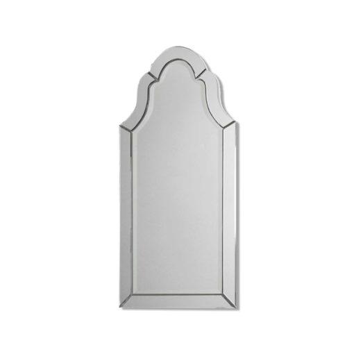 Hovan Arch Mirror by Uttermost 53cm x 112cm