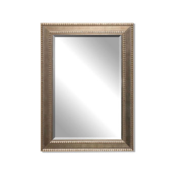 Almena Mirrors, 2 Per Box by Uttermost 66cm x 91cm