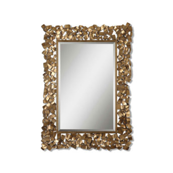 Capulin Mirror by Uttermost 97cm x 137cm