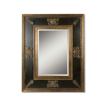 Cadence Mirror by Uttermost 122cm x 153cm