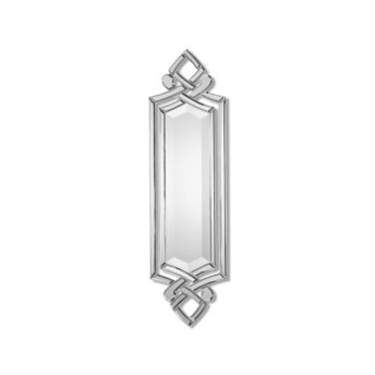 Ginosa Mirror by Uttermost 25cm x 91cm