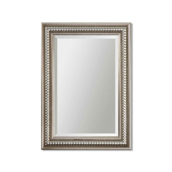 Benning Mirror, 2 Per Box by Uttermost 64cm x 89cm