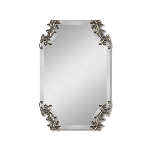 Andretta Vanity Mirror by Uttermost 48cm x 74cm