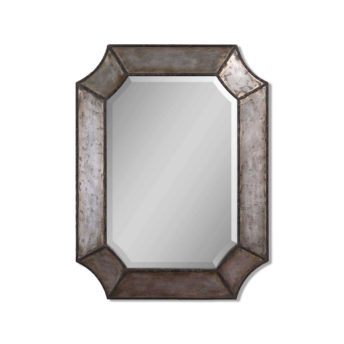Elliot Mirror by Uttermost 61cm x 81cm