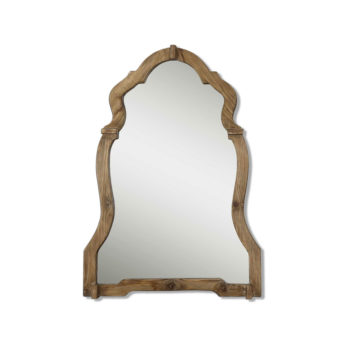 Agustin Mirror by Uttermost 76cm x 109cm