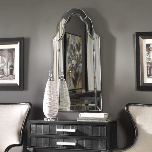 Hovan Arch Mirror