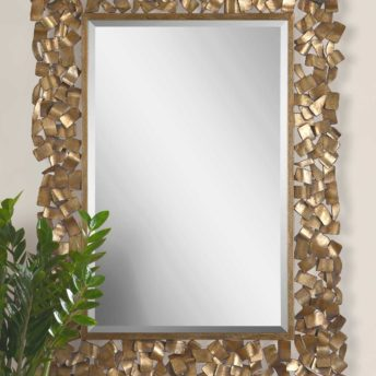 Capulin Mirror