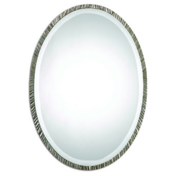 Anndel Oval Mirror