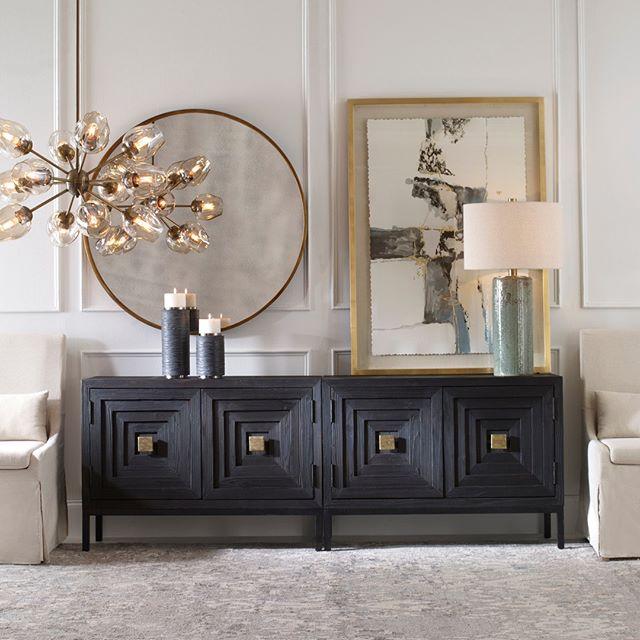 Mirrors & Artwork by Uttermost