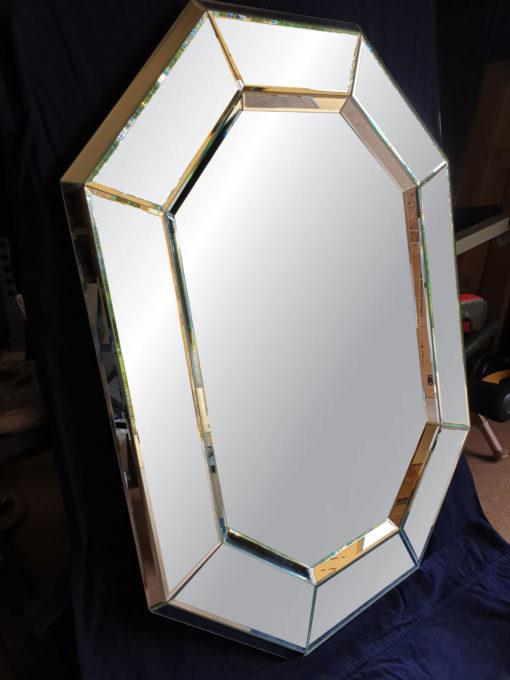 Soho Elegant Wall Mirror