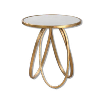 Montrez Side Table by Uttermost