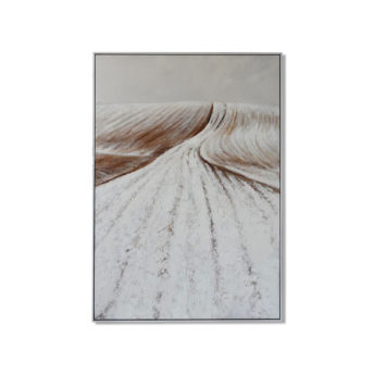 Habitual Perception Wall Art Canvas 100 cm X 140 cm