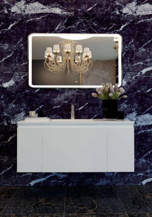 LED Mirror – 120cm x 70cm