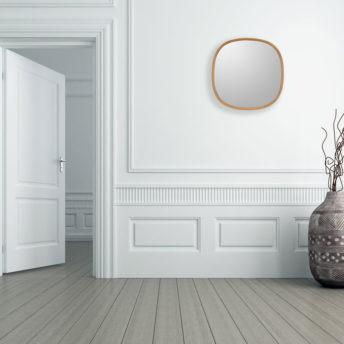 Marcoola Wall Mirror 110cm x 110cm