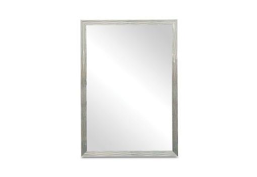 Tuscany Silver Vanity Mirror (Set of 2) - 70cm x 100cm