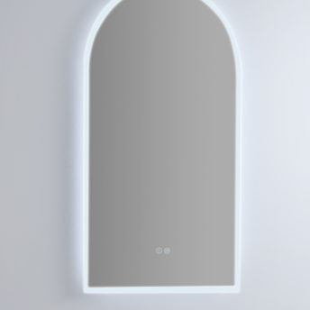 Arch 500D LED Mirror